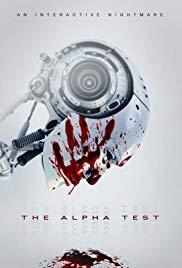 Watch Movie The Alpha Test