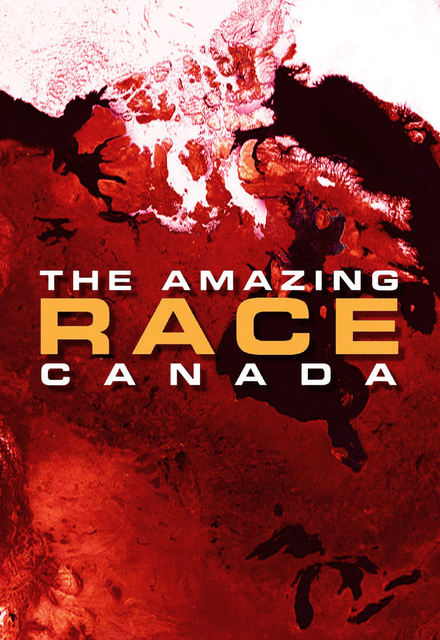Watch Movie The Amazing Race Canada - Season 3