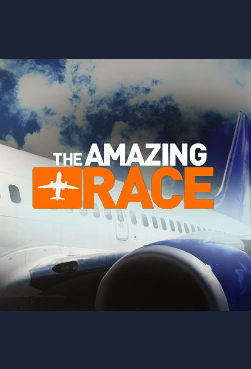 Watch Movie The Amazing Race - Season 27