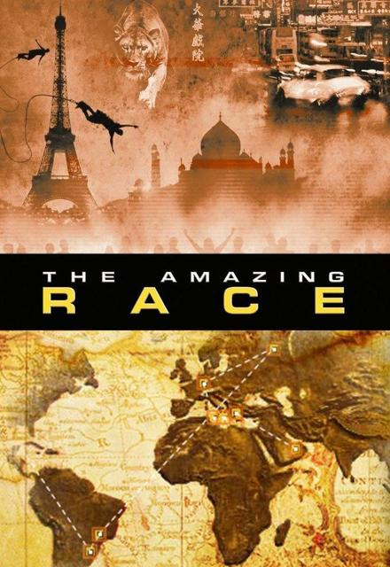 Watch Movie The Amazing Race - Season 28