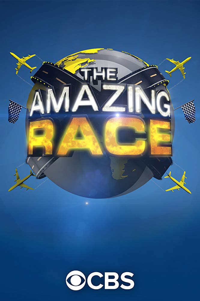 Watch Movie The Amazing Race - Season 31