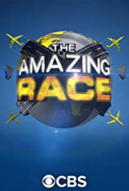 Watch Movie The Amazing Race - Season 32