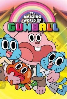 Watch Movie The Amazing World of Gumball - Season 5
