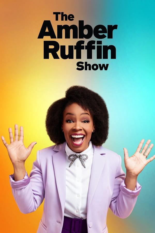Watch Movie The Amber Ruffin Show - Season 1