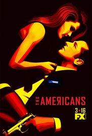 Watch Movie The Americans - Season 4