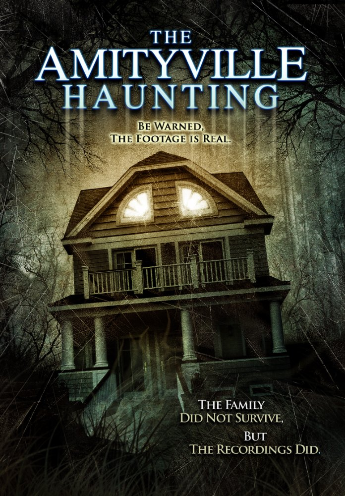 Watch Movie The Amityville Haunting