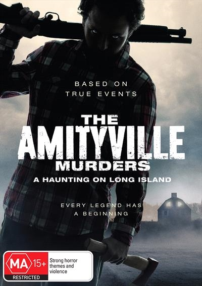Watch Movie The Amityville Murders