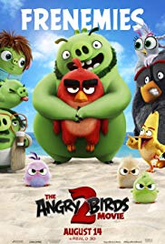 Watch Movie The Angry Birds Movie 2