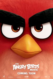 Watch Movie The Angry Birds Movie [Russian Audio]