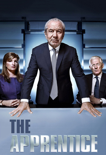 Watch Movie The Apprentice - Season 3