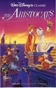 Watch Movie The Aristocats