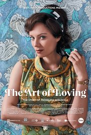 Watch Movie The Art of Loving. Story of Michalina Wislocka