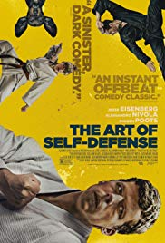 Watch Movie The Art of Self-Defense