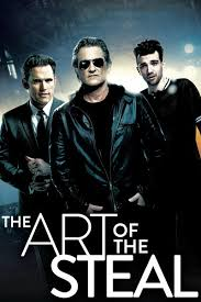 Watch Movie The Art Of The Steal