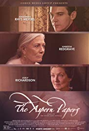 Watch Movie The Aspern Papers