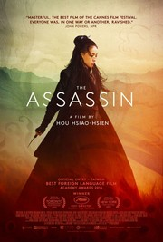 Watch Movie The Assassin