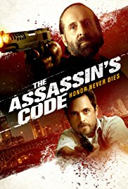 Watch Movie The Assassin's Code