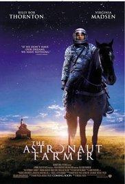 Watch Movie The Astronaut Farmer