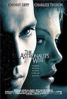 Watch Movie The Astronaut's Wife