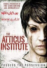 Watch Movie The Atticus Institute