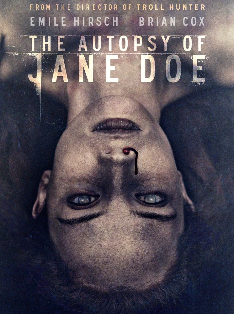 Watch Movie The Autopsy of Jane Doe