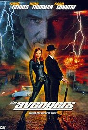 Watch Movie The Avengers (1998)