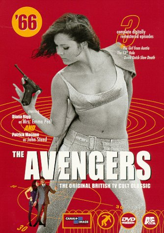 Watch Movie The Avengers - Season 2