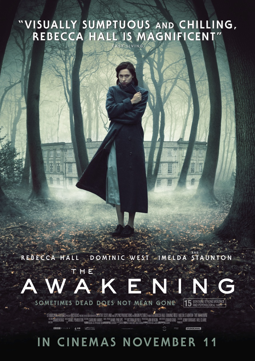 Watch Movie The Awakening