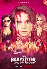 Watch Movie The Babysitter: Killer Queen