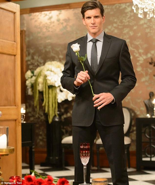 Watch Movie The Bachelor (AU) - Season 7