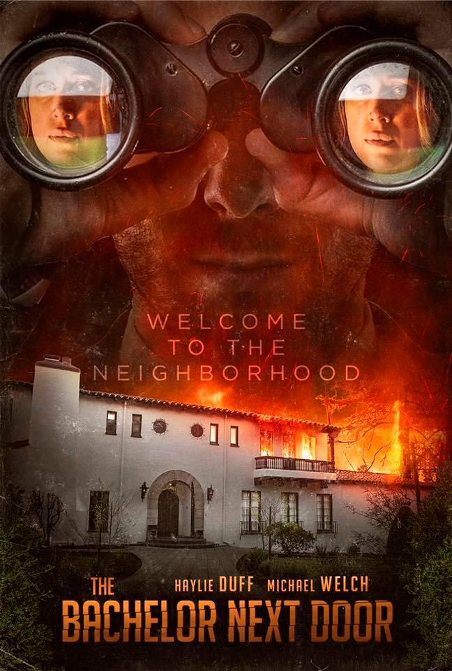 Watch Movie The Bachelor Next Door