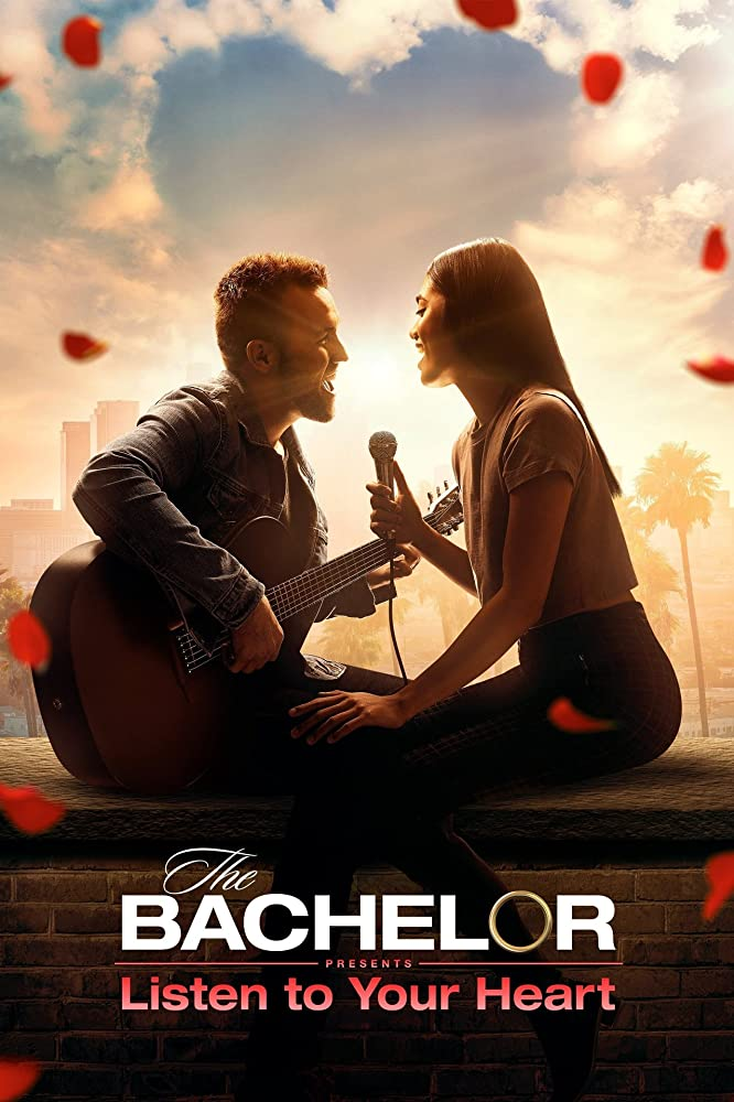 Watch Movie The Bachelor Presents: Listen to Your Heart - Season 1