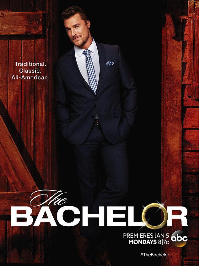 Watch Movie The Bachelor - Season 21