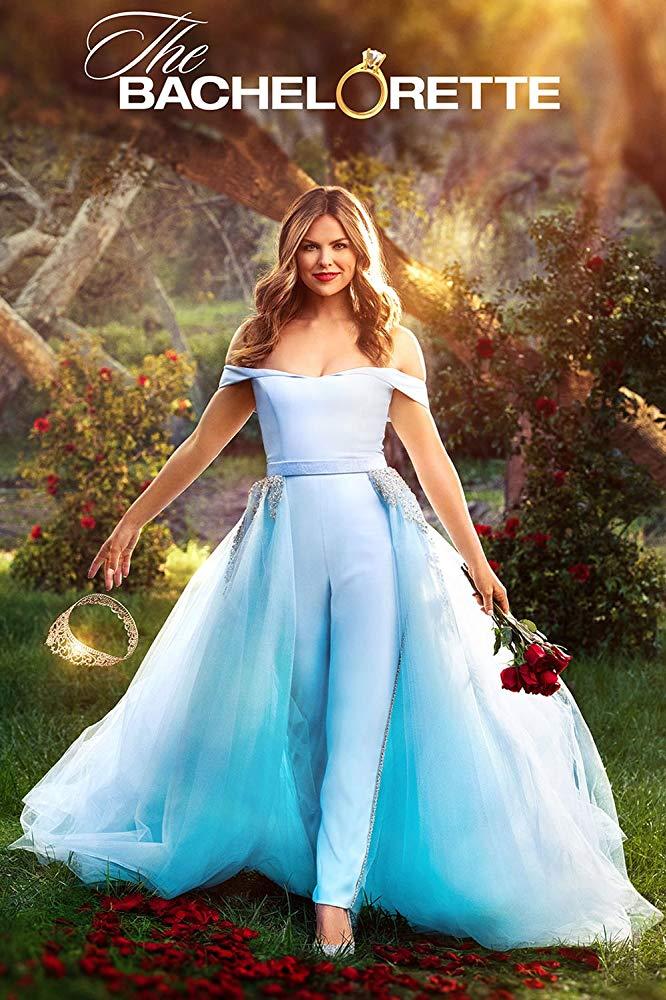 Watch Movie The Bachelor - Season 24