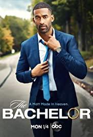 Watch Movie The Bachelor - Season 25