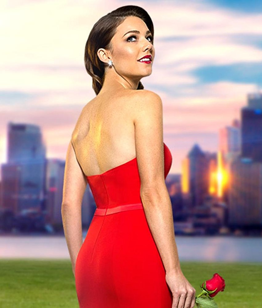Watch Movie The Bachelorette (AU) - Season 03