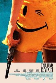 Watch Movie The Bad Batch
