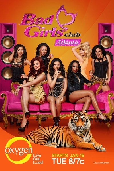 Watch Movie The Bad Girls Club - Season 10