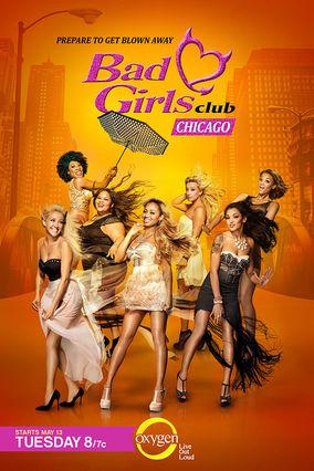 Watch Movie The Bad Girls Club - Season 12