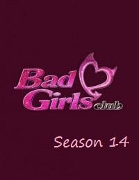 Watch Movie The Bad Girls Club - Season 14