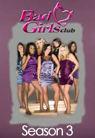 Watch Movie The Bad Girls Club - Season 3