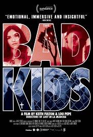 Watch Movie The Bad Kids