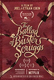 Watch Movie The Ballad of Buster Scruggs