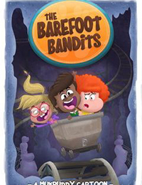 Watch Movie The Barefoot Bandits - Season 02