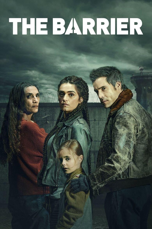 Watch Movie The Barrier - Season 1