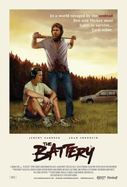 Watch Movie The Battery