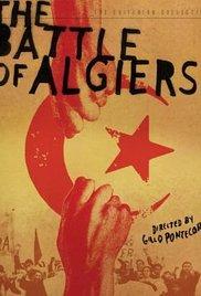Watch Movie The Battle of Algiers