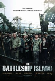 Watch Movie The Battleship Island