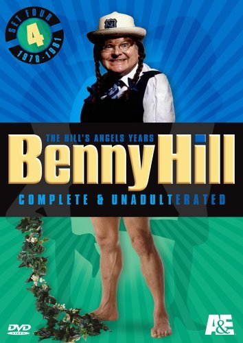 Watch Movie The Benny Hill Show - Season 5