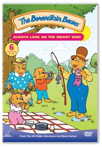 Watch Movie The Berenstain Bears - Season 1
